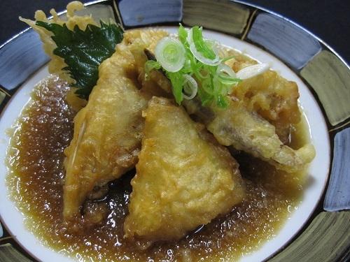 カワハギ唐揚げ (2).JPG
